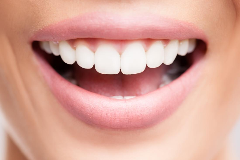 آناتومی دهان برچه چیزی تاثیر دارد؟