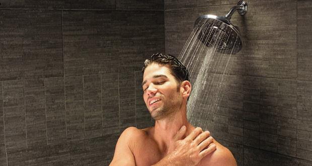 آيا حمام رفتن باعث كالري سوزي مي شود؟