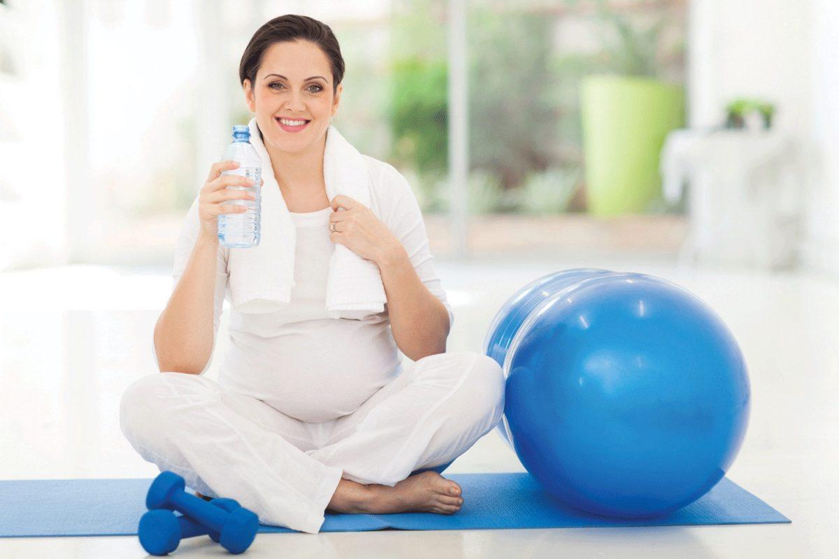 درمان بیماریها با ورزش