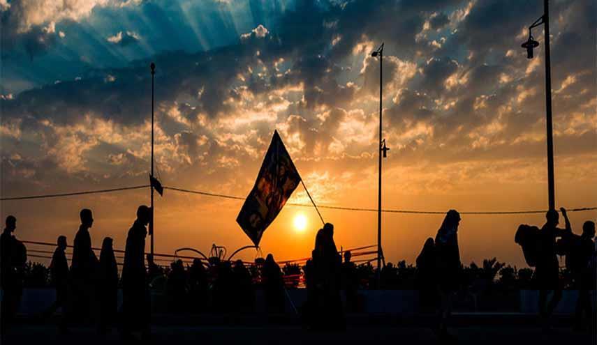 برنامه راهآهن کشور برای جابجایی مسافران اربعین حسینی