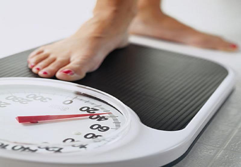 وقتی بیدلیل وزن کم کردهاید