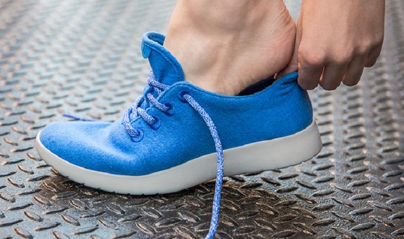 كساني كه بدون جوراب كفش مي پوشند منتظر اين عواقب خطرناك باشند