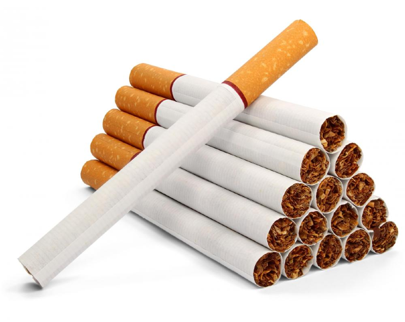 سرطاني دردناك كه سيگاريها را هدف ميگيرد