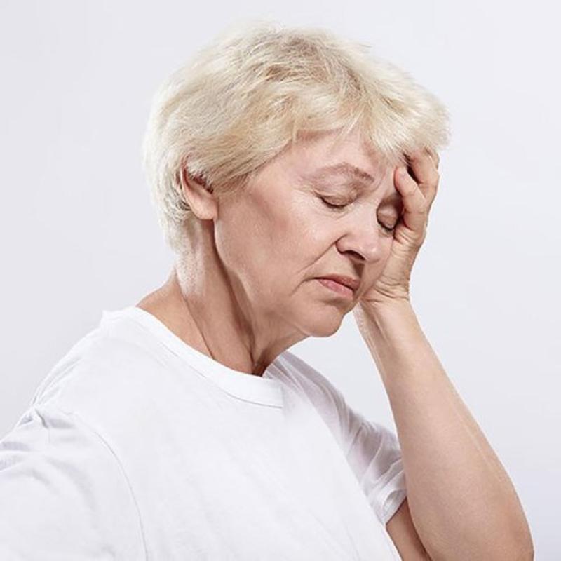 درمان انواع سردردهای میگرنی با طب سنتی