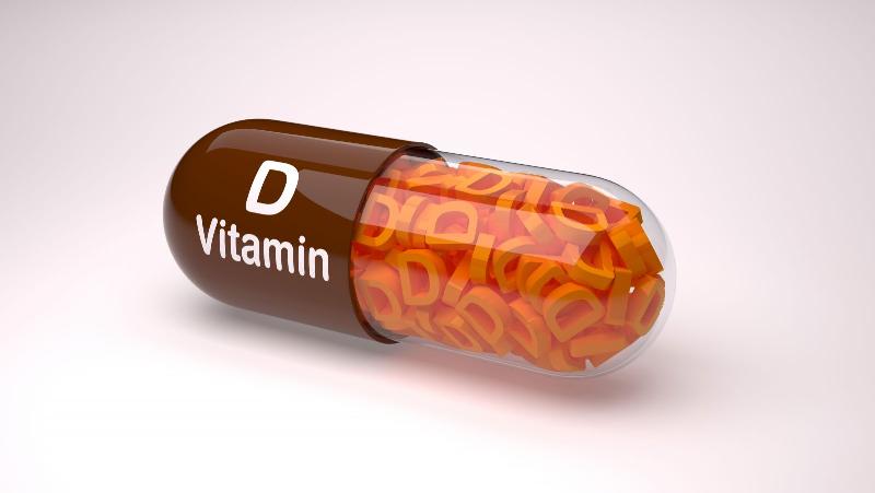 با ویتامین دی به جنگ آفتاب بروید