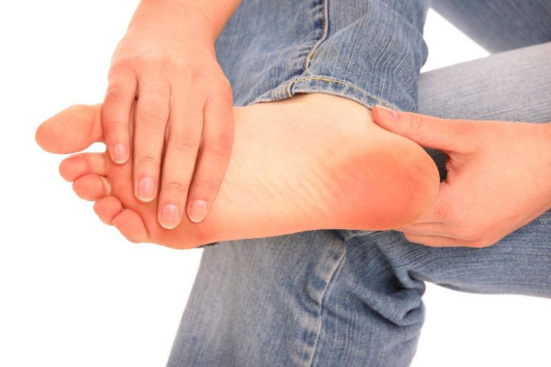 از علت تا درمان زخم پای دیابتی ها