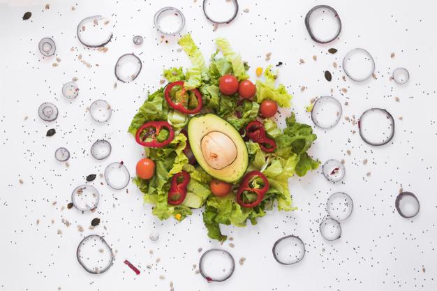 بهترین خوراکی ها برای جلوگیری از غلظت خون