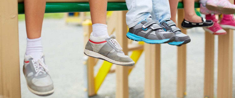 تكنيك هايي براي حفظ سلامت پاها