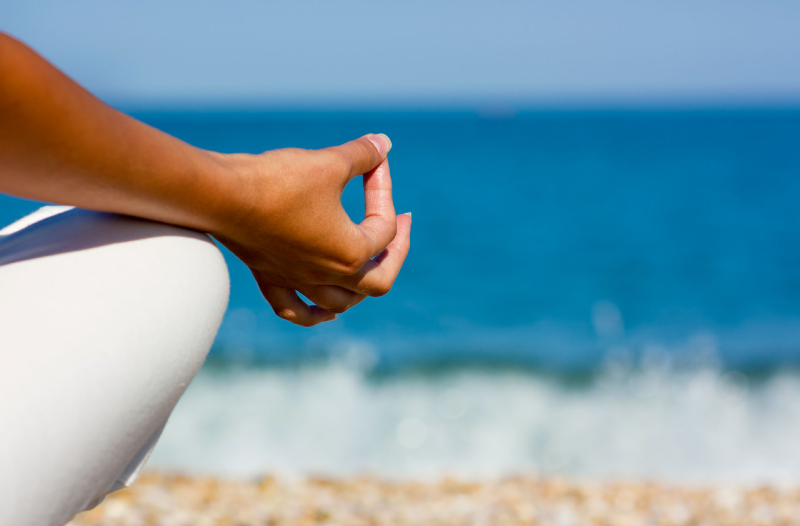 تاثیر یوگای داغ بر بهبود علائم فشارخون