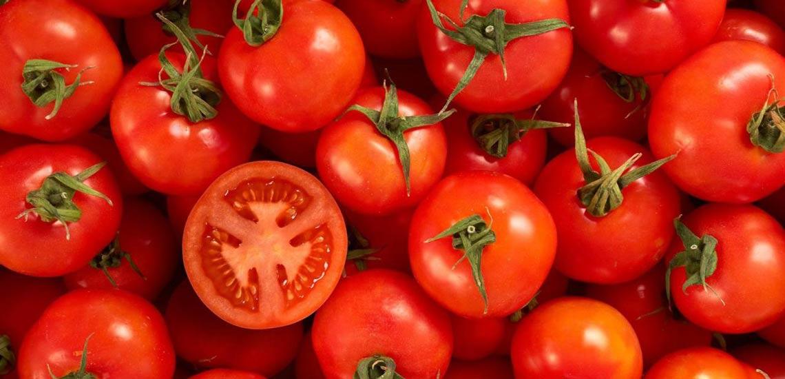 فایده های شگفت انگیز گوجه فرنگی که نمی دانستید