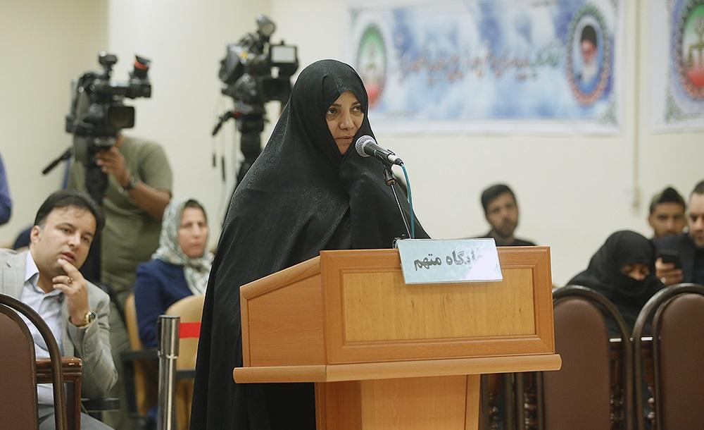واکنش سازمان غذا و دارو به نبود نمایندگان وزارت بهداشت در دادگاه دختر وزیر سابق +سند