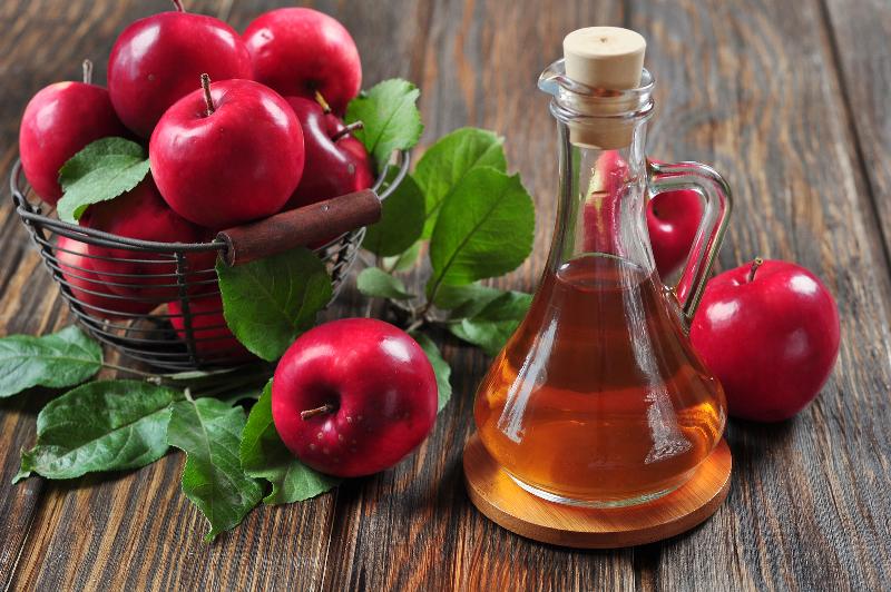 آیا سرکه سیب می تواند به معالجه سرطان کمک کند؟