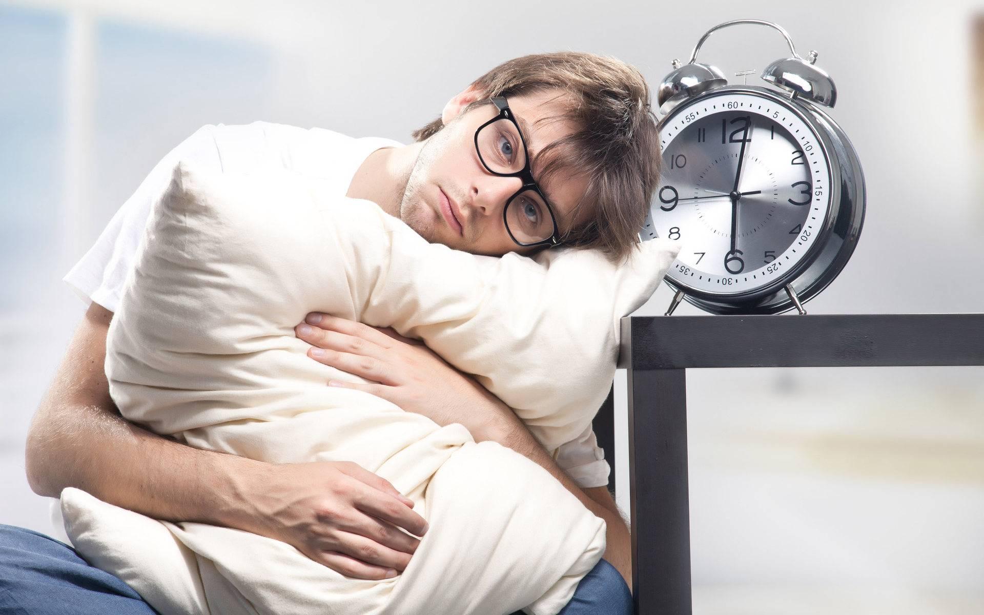 کم خوابی باعث اختلال سوخت و ساز در بدن می شود