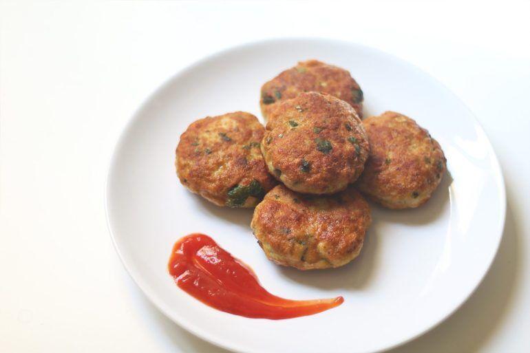 اين غذاي بين المللي آسان را با مرغ و انواع سبزيجات  مغذي، امتحان كنيد