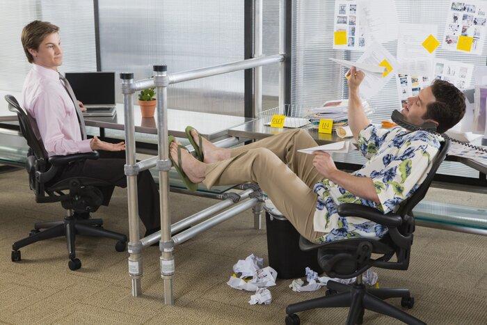 هفت نکته ضروری درباره رعایت آداب معاشرت در محل کار