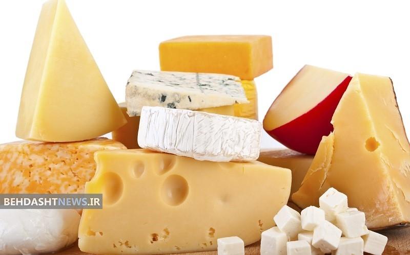 خبر خوب برای دوستداران پنیر