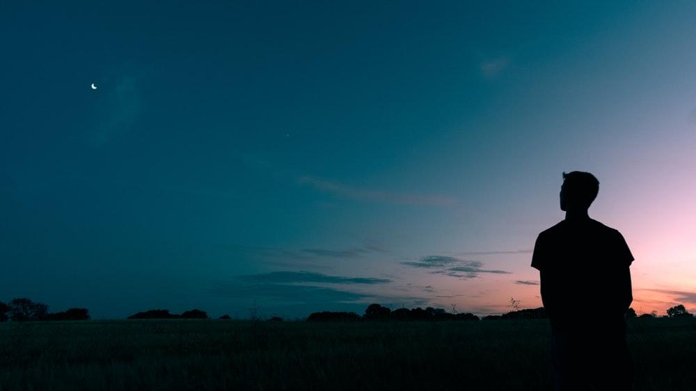 چرا نباید از تنهایی بترسیم