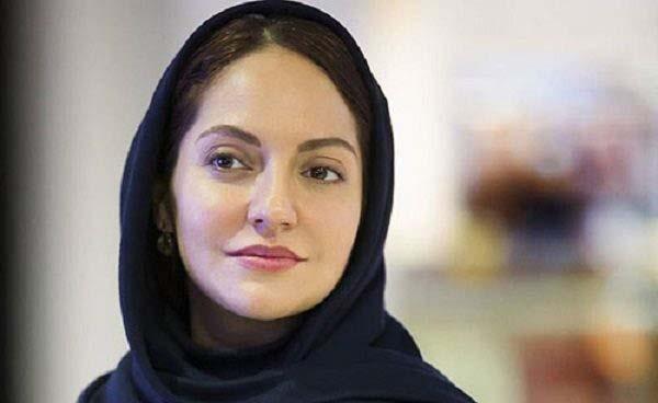 مهناز افشار خداحافظی کرد + عکس