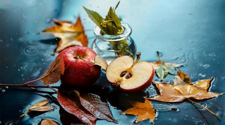 سوپرفودهای پاییزی را از همین امروز مصرف کنید