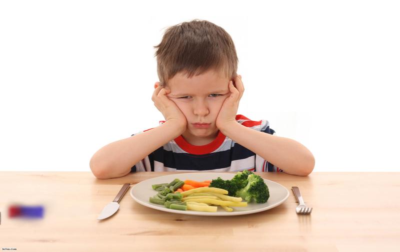 چرا دبستانی ها نسبت به مصرف صبحانه بی میل هستند؟