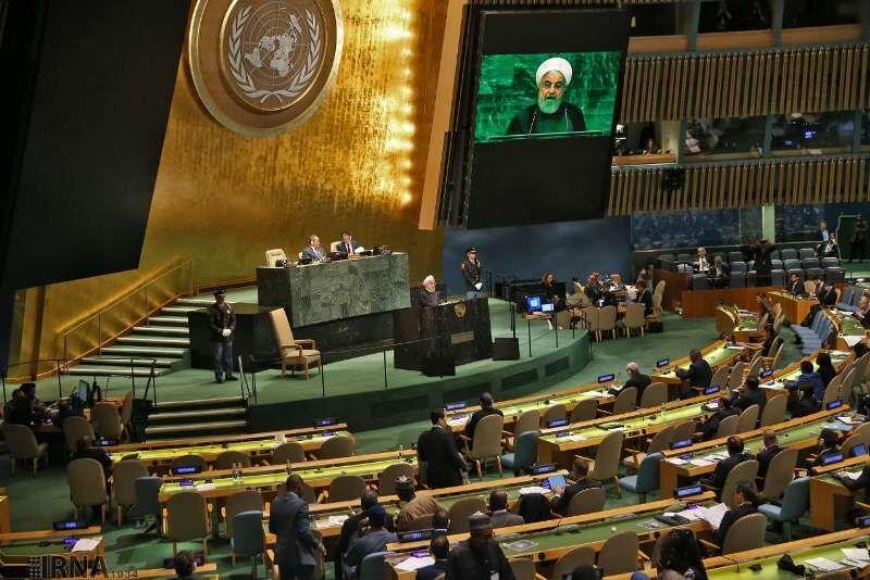 چرا حضور ایران در مجمع عمومی سازمان ملل اهمیت دارد؟