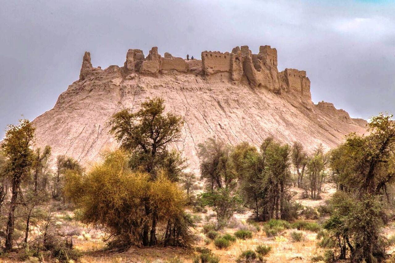 قلعه بمپور؛ جاماندهای ناشناخته از یورشهای تاریخ