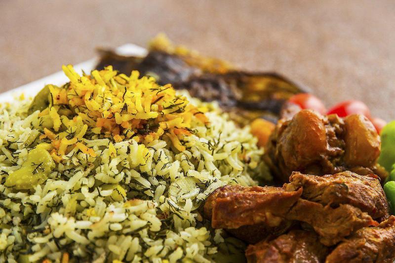 توصيه هايي براي نگهداري برنج