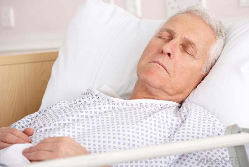 وقتي اختلال تنفسي در خواب باعث افسردگي مي شود