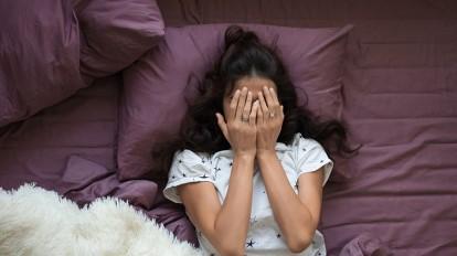 چرا هنگام خواب دچار حس سقوط ميشويم؟