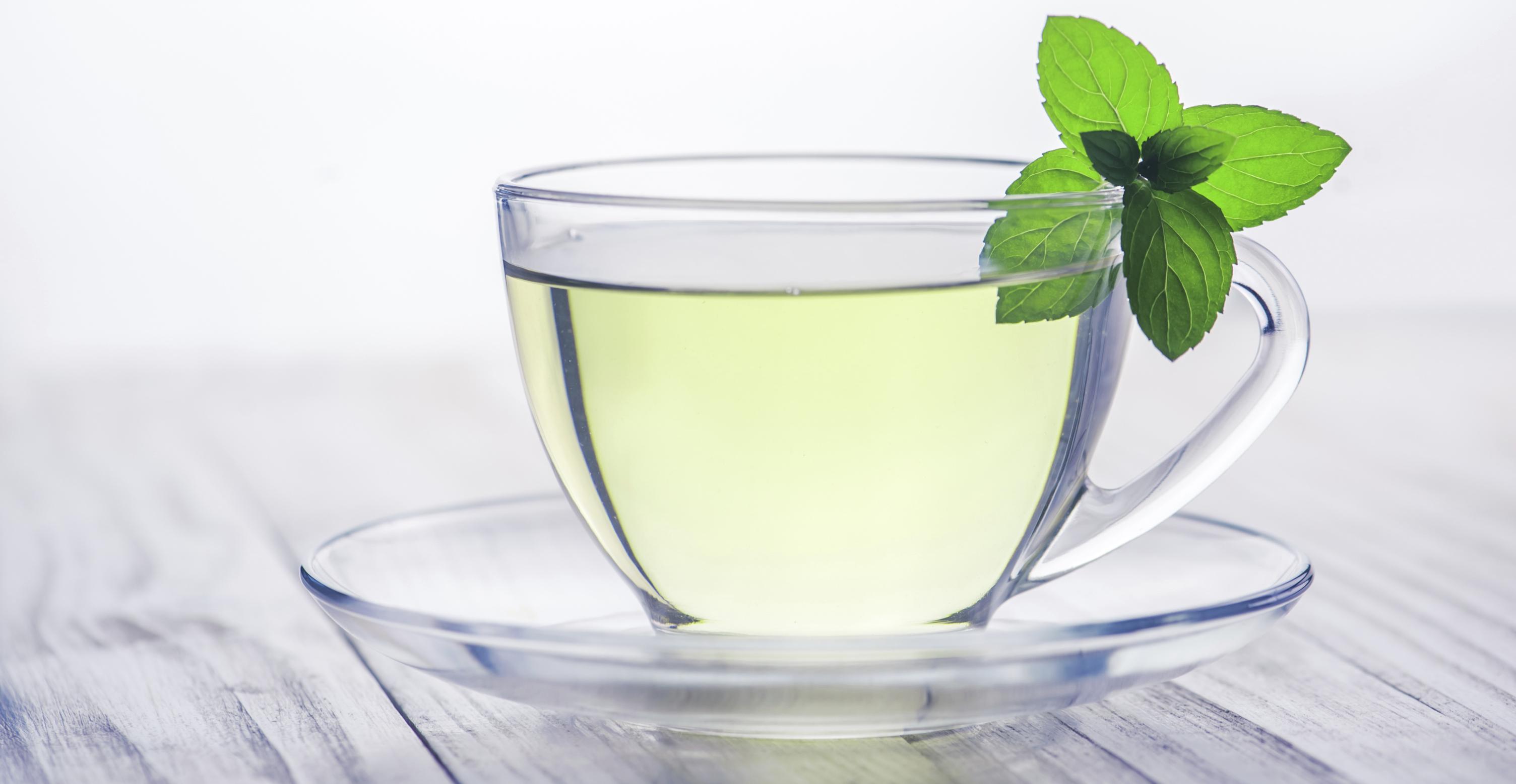 مصرف چای سبز چه فوایدی دارد؟