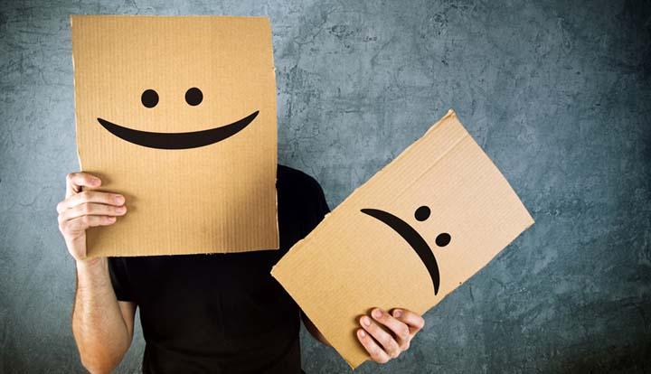 چطور دچار تله افسردگي نشويم؟