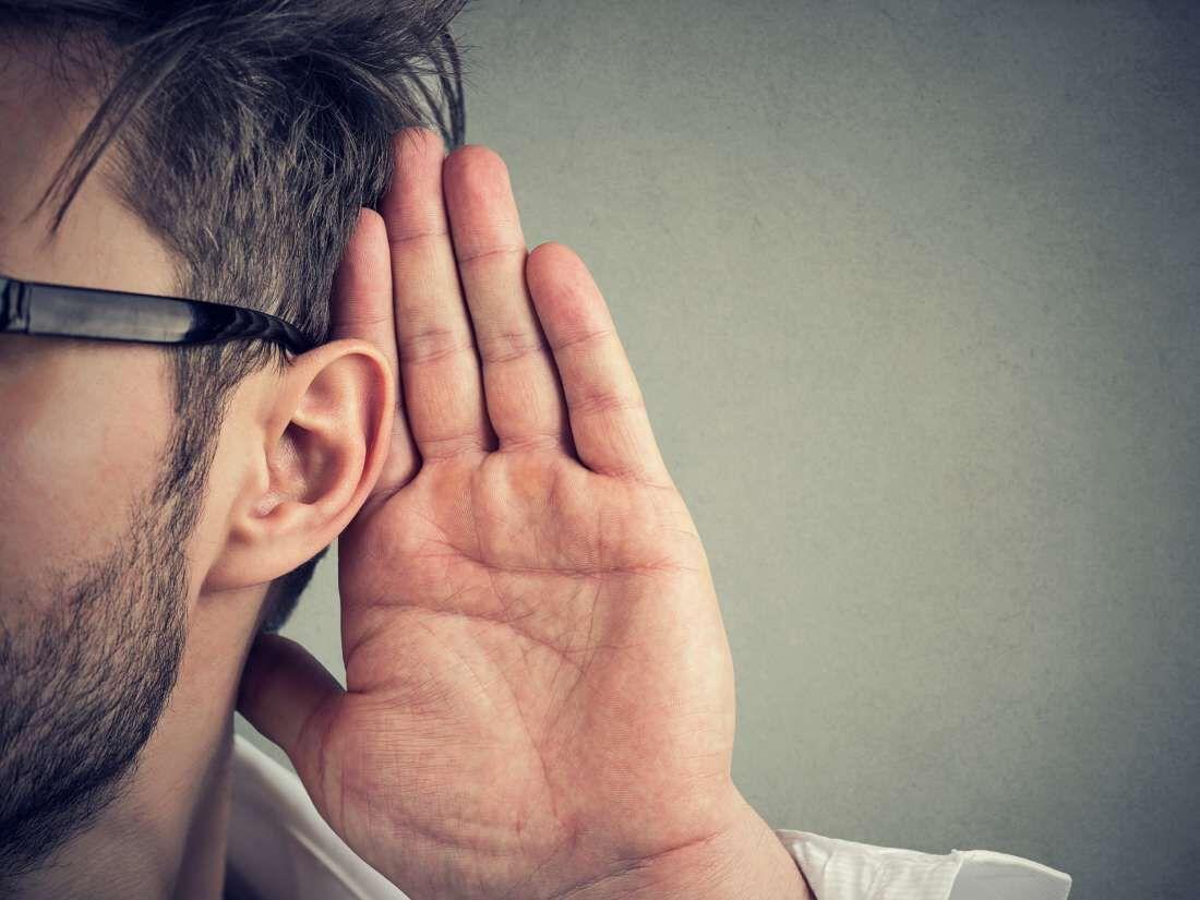 اگر با افراد ناشنوا و كمشنوا مواجه شديد، اين نكات ساده را رعايت كنيد