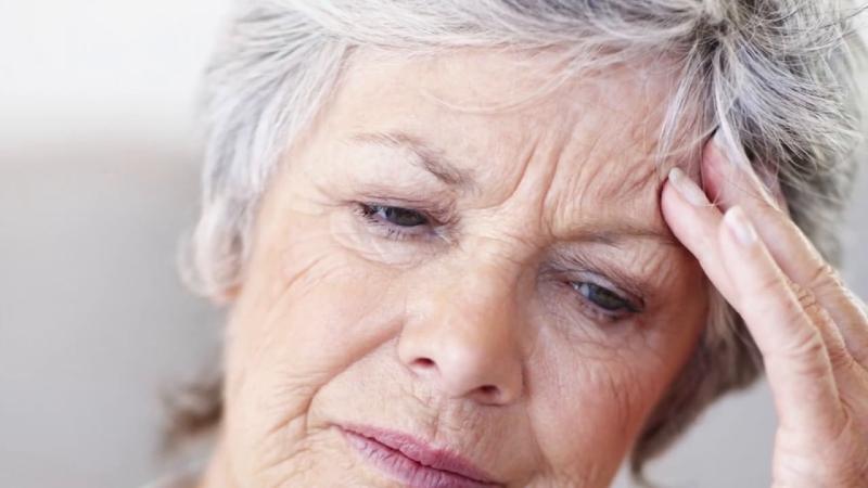 علت سرگيجه در سالمندان چيست؟