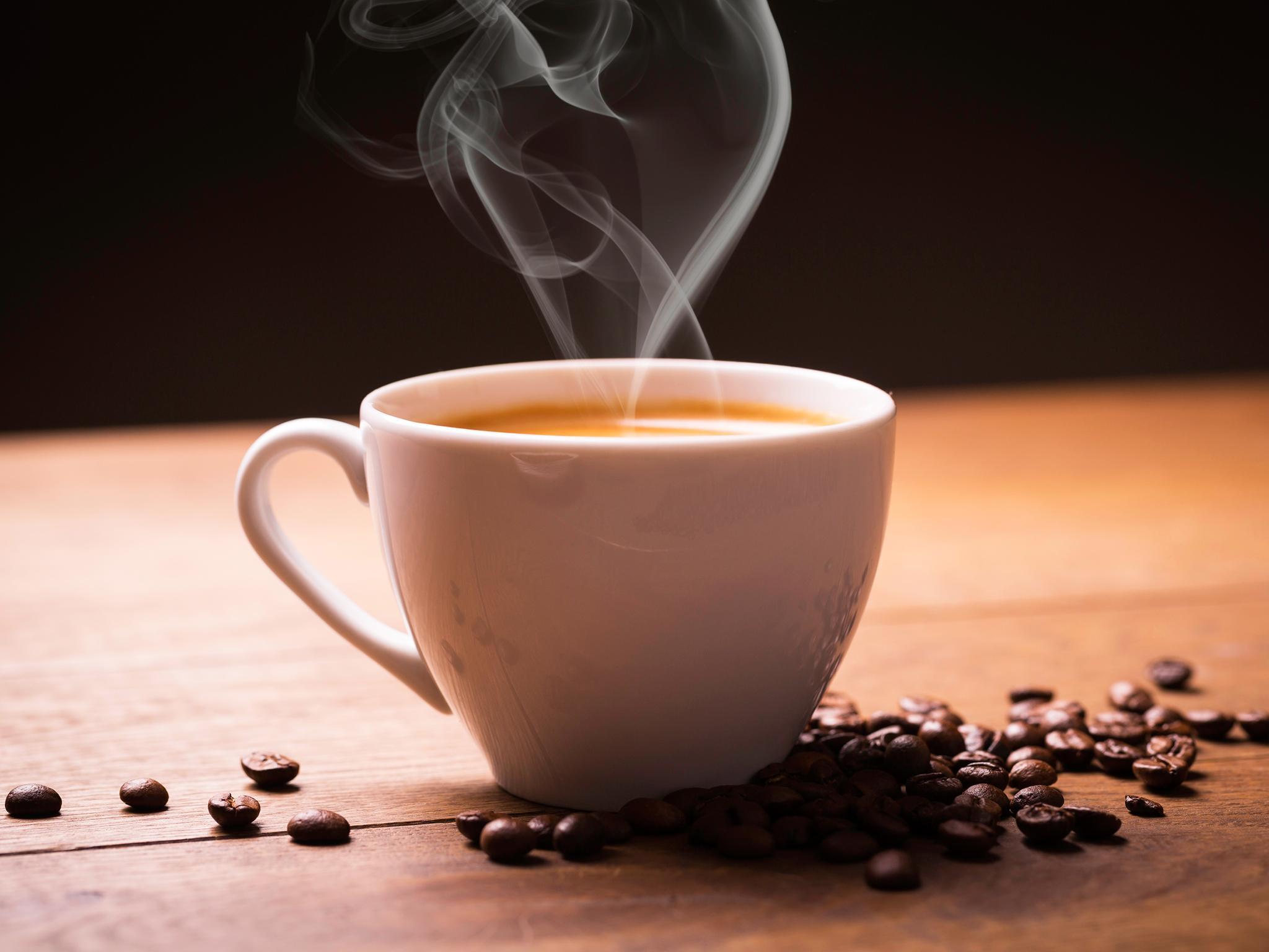 قهوه، چه فايدهاي دارد؟