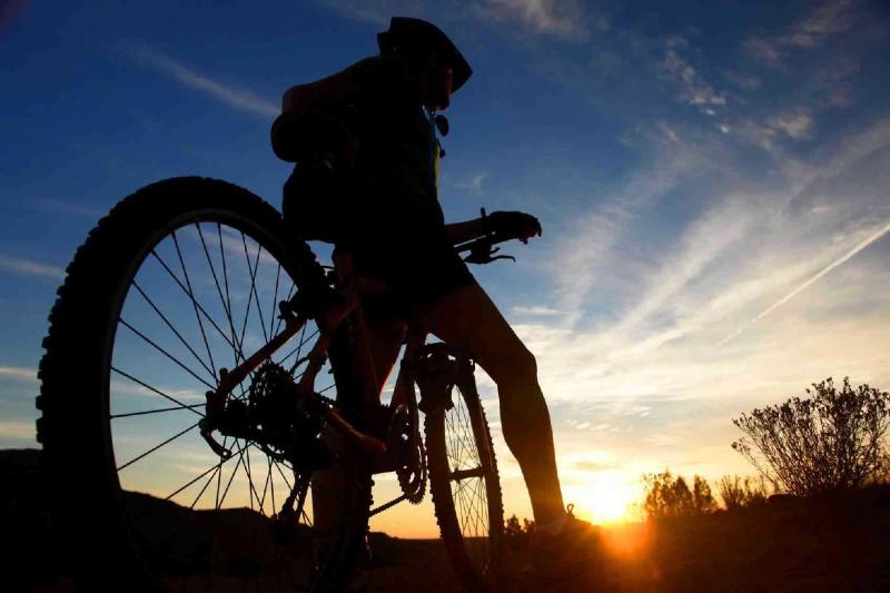 از ديابت نوع 2 با دوچرخه فرار كنيد