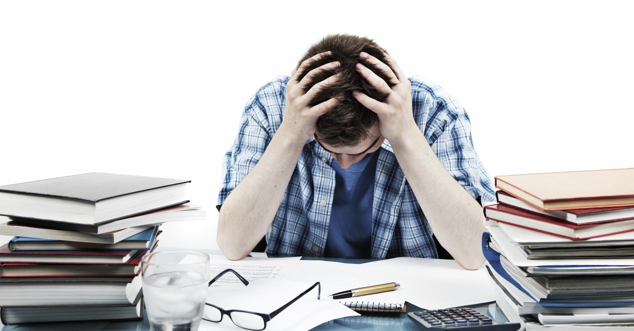 استرس و فشار كاري احتمال سكته قلبي در روز شنبه را بالا ميبرد؟