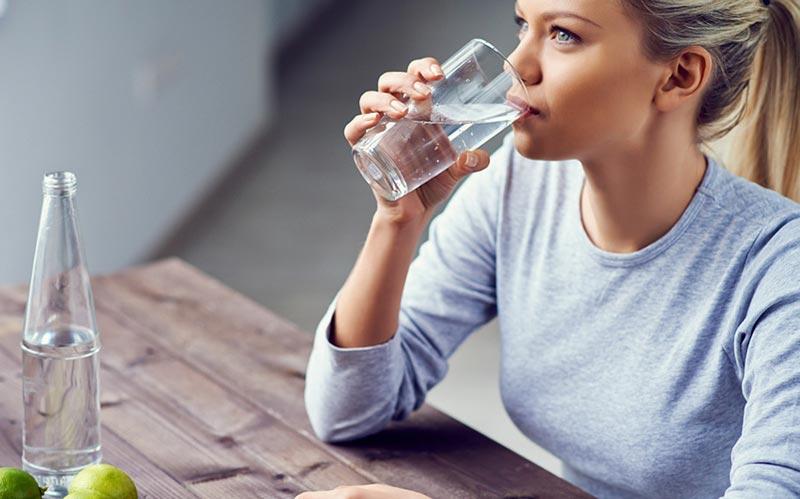 درباره اختلال آب و الكتروليت چقدر مي دانيد؟