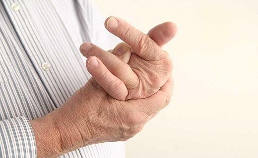 درمان بيماري هاي مفصلي با طب سنتي