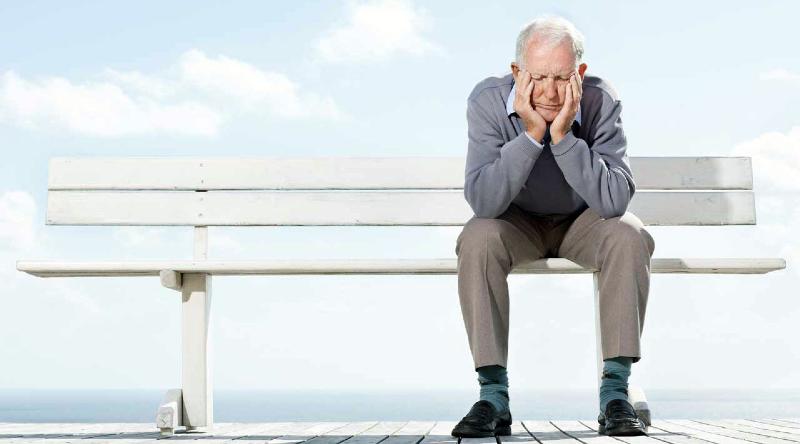افسردگی مهمان ناخوانده دوران بازنشستگی