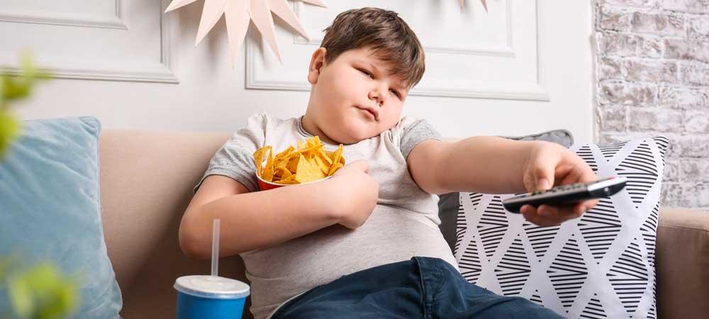 آيا اضافه وزن در بزرگسالان نتيجه مصرف قند در كودكي است؟
