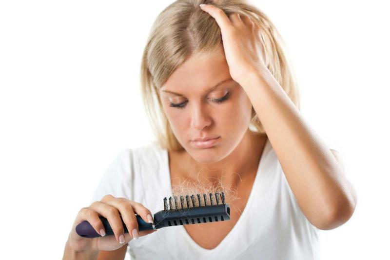 ريزش مو با آلودگي هوا ارتباط دارد