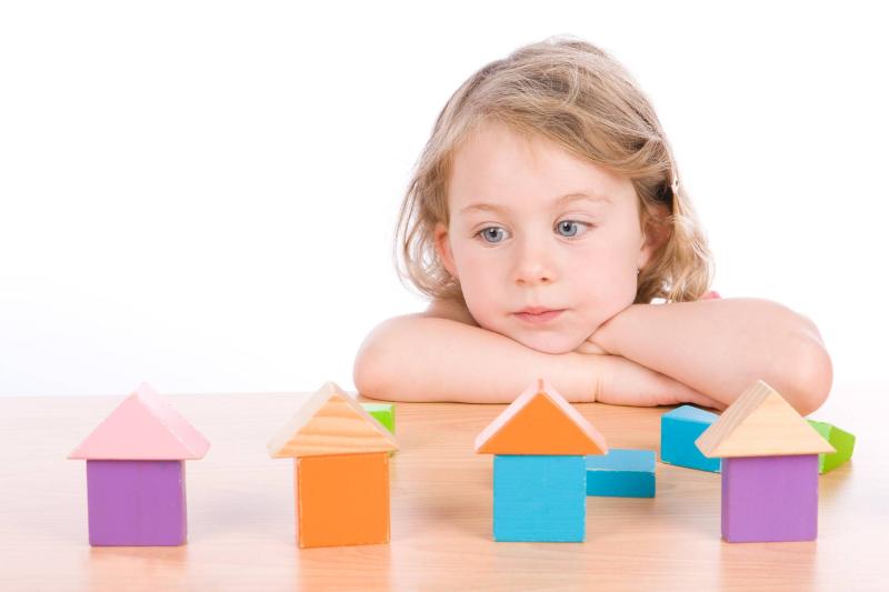مهم ترین مشکلات رشد دوران کودکی