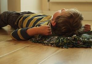 مهمترین نشانههای تشنج در کودکان