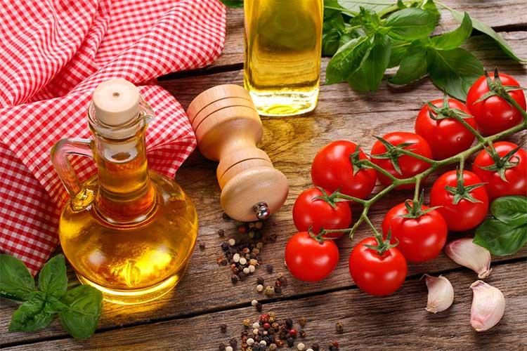 این خوراکی ها را حتما باید با هم بخورید تا دچار التهاب نشوید