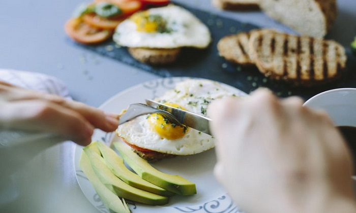 بخور نخورهایی برای تنظیم کلسترول خون