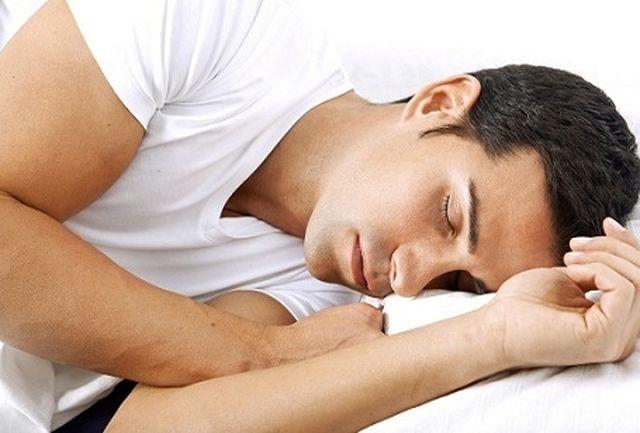 خاصیت عجیب به سمت چپ خوابیدن که فکرش را هم نمی کنید