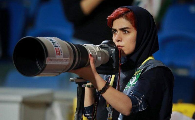 عکاسی زنان و زنان عکاس