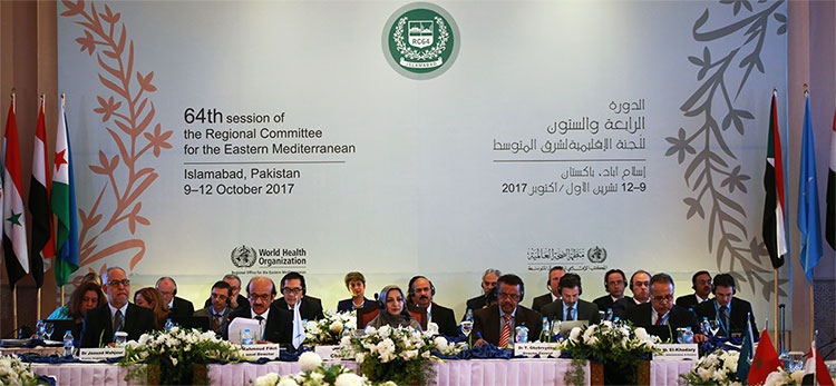 توصیه به دولتهای عضو اتحادیه جهانی بیماری های غیرواگیر