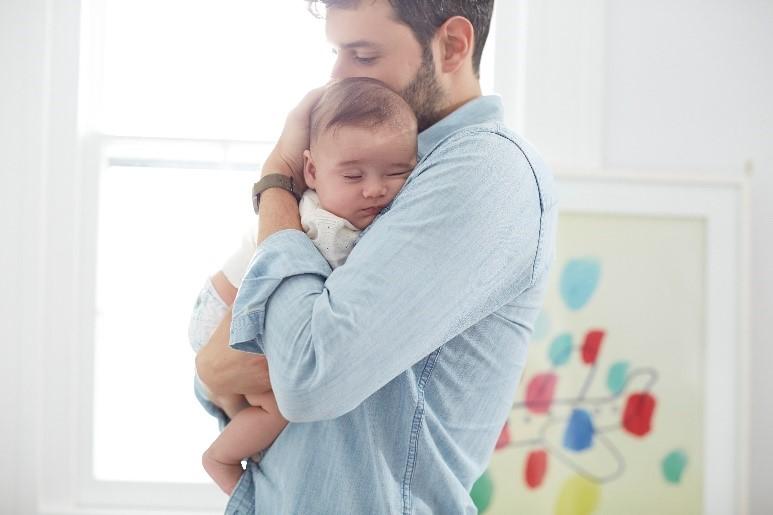 راه های بند آوردن سکسکه نوزاد