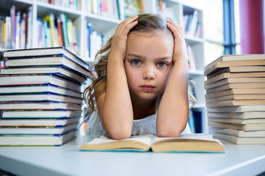9 نابودگر استرس کودکان